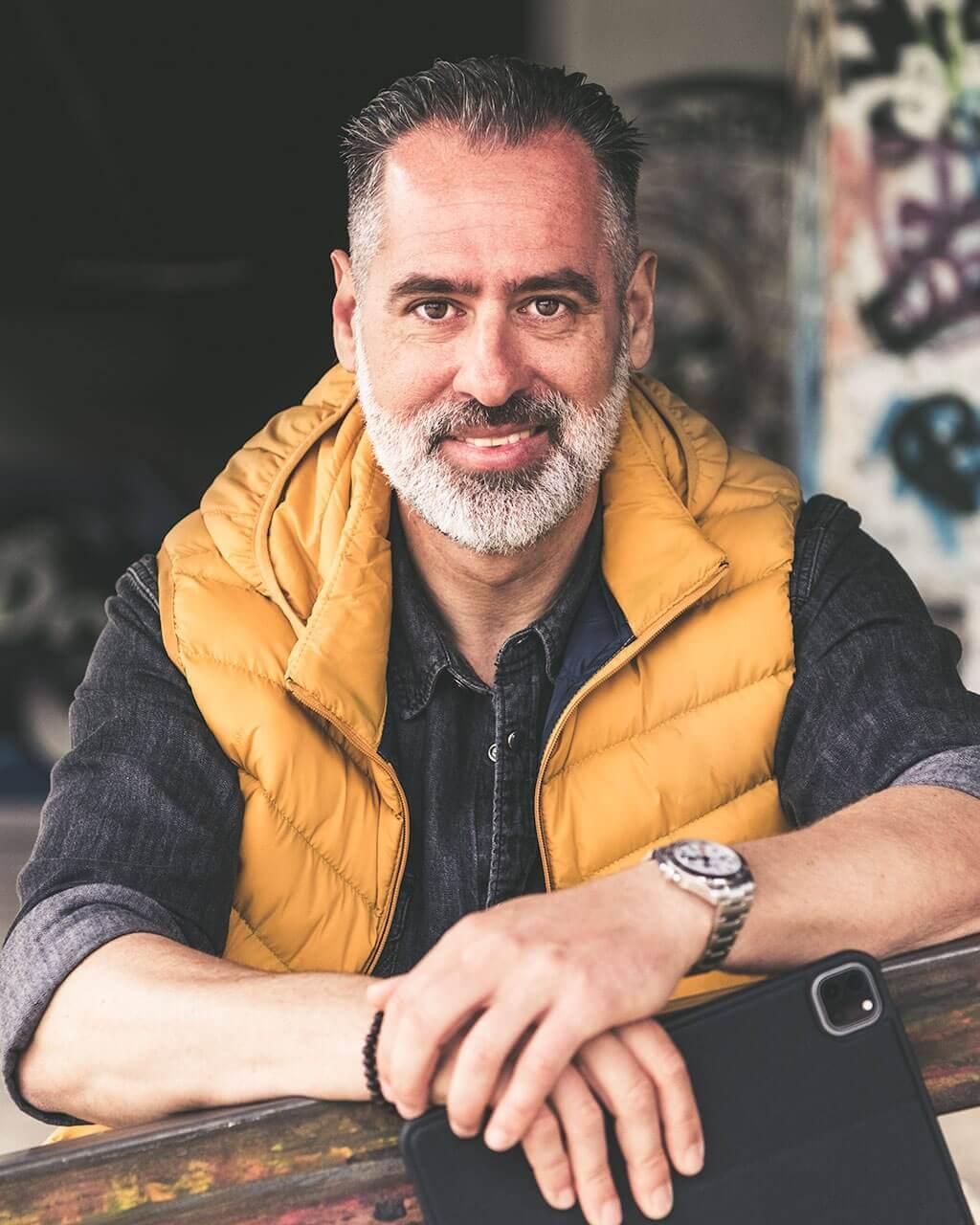 Angelo Baltoyannis